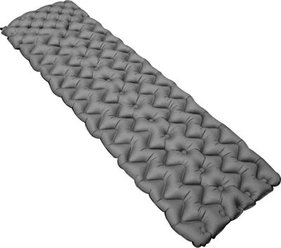 Disc-O-Bed Disc Sleeping Pad Grey - Disc-O-Bed Outdoor Accessories
