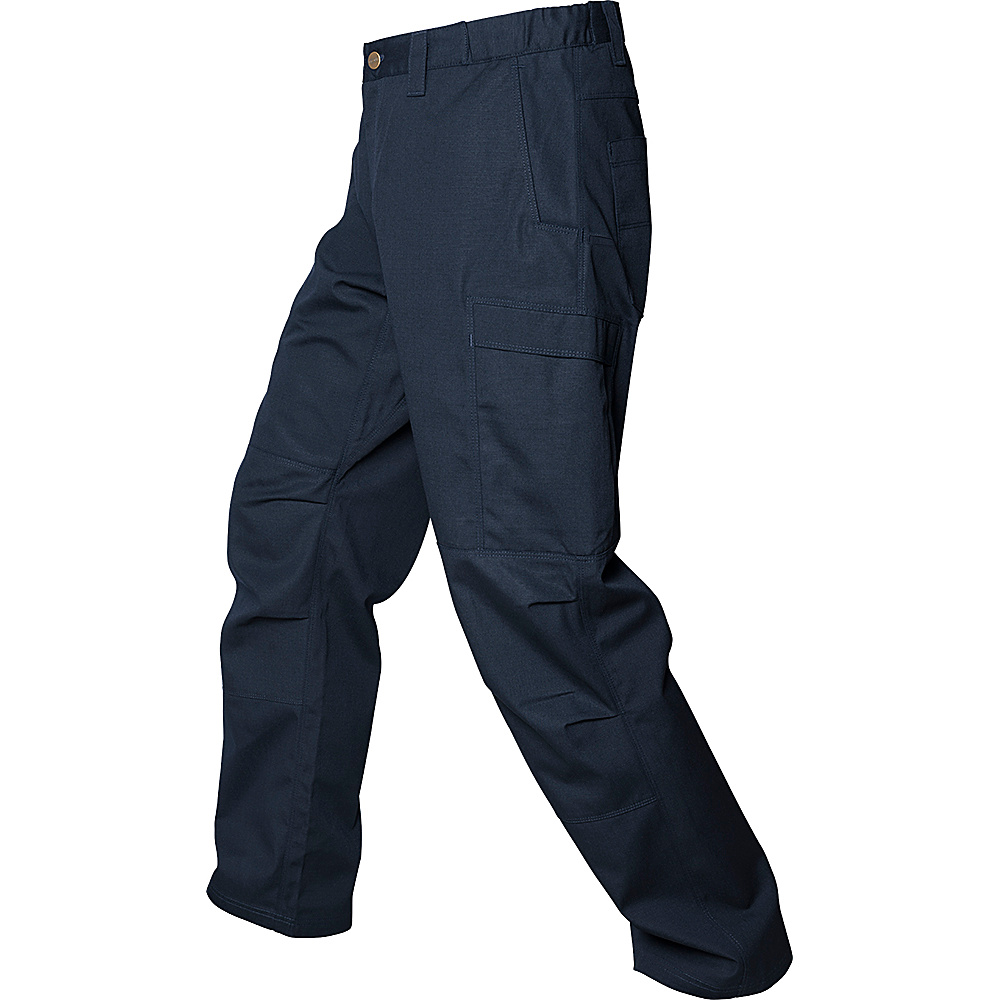 Vertx Mens Phantom LT 2.0 Pant 40 - 36in - Navy - Vertx Mens Apparel - Apparel & Footwear, Men's Apparel