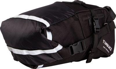 Timbuk2 Sonoma Seat Pack Jet Black - Timbuk2 Other Sports Bags