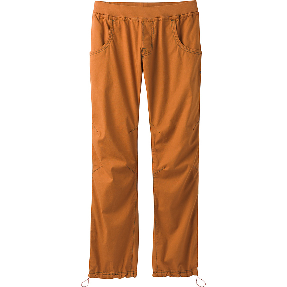 PrAna Zander Pant S - Adobe - PrAna Mens Apparel - Apparel & Footwear, Men's Apparel