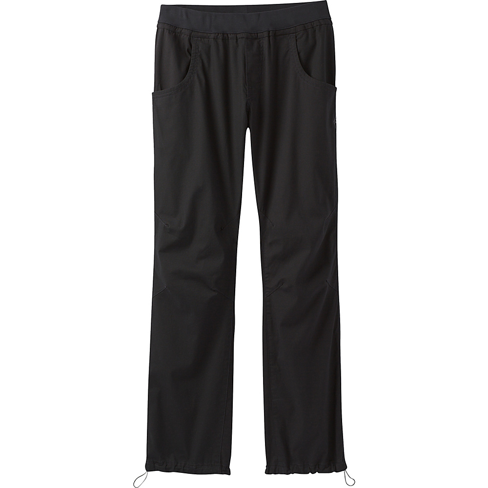 PrAna Zander Pant M - Black - PrAna Mens Apparel - Apparel & Footwear, Men's Apparel