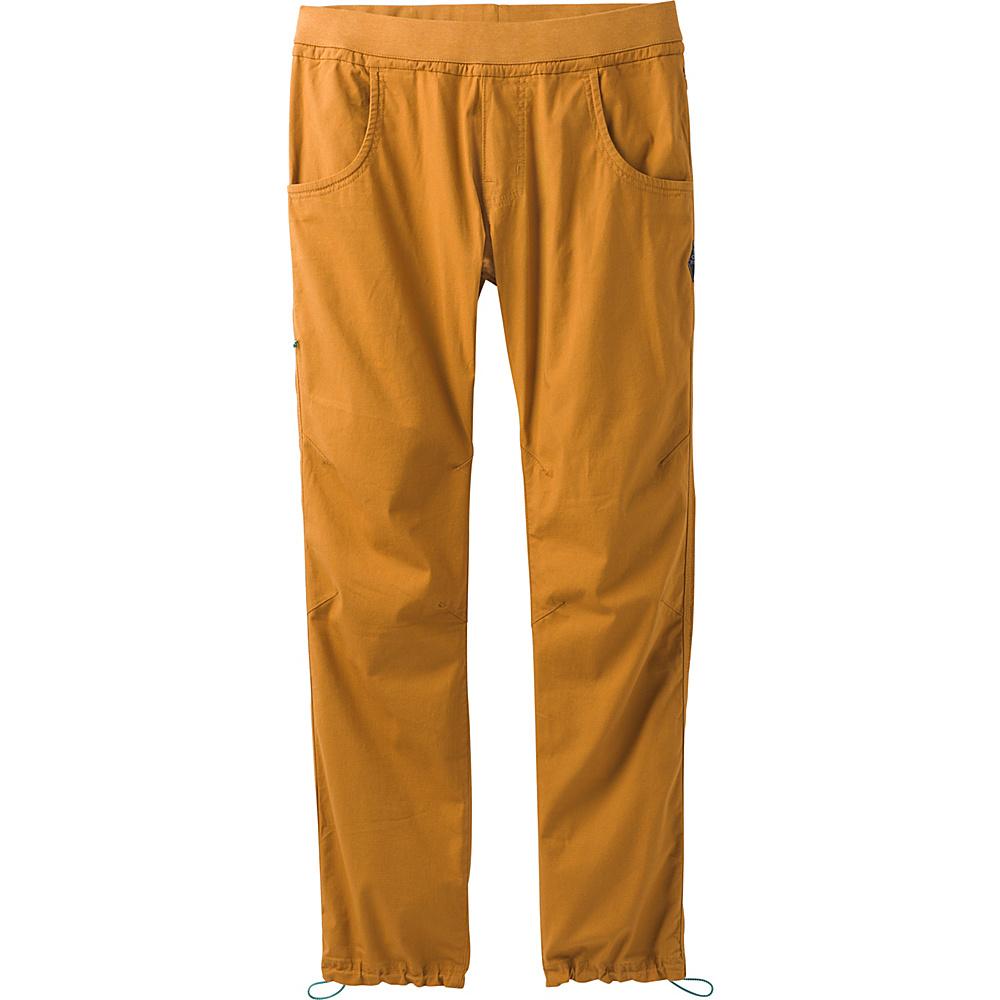 PrAna Zander Pant M - Cumin - PrAna Mens Apparel - Apparel & Footwear, Men's Apparel