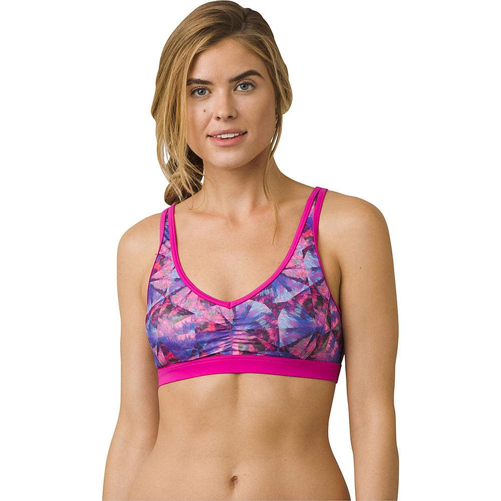 PrAna Dreaming Swim Top XL - Supernova Pinwheel - PrAna Womens Apparel - Apparel & Footwear, Women's Apparel