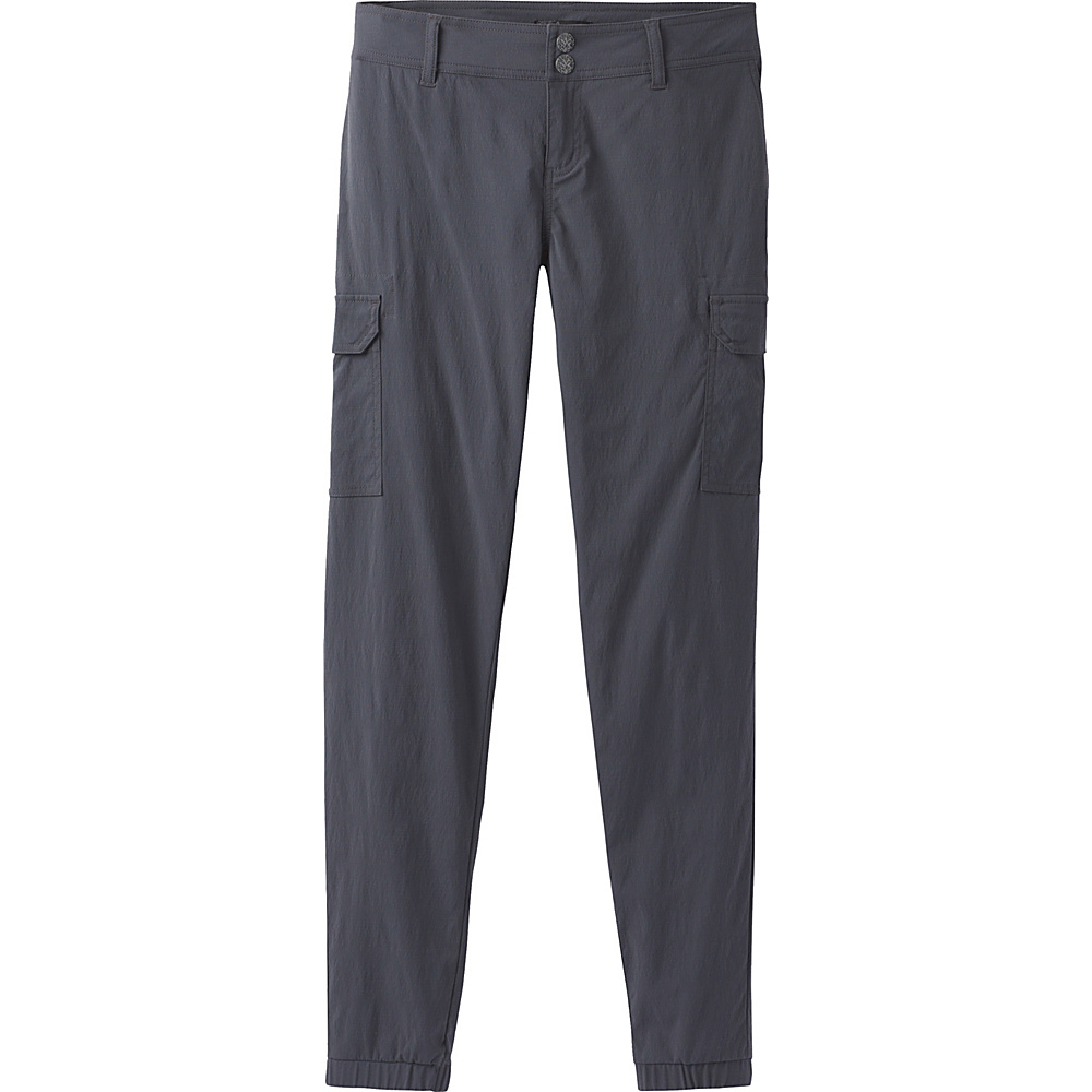 PrAna Sage Jogger 10 - Coal - PrAna Womens Apparel - Apparel & Footwear, Women's Apparel