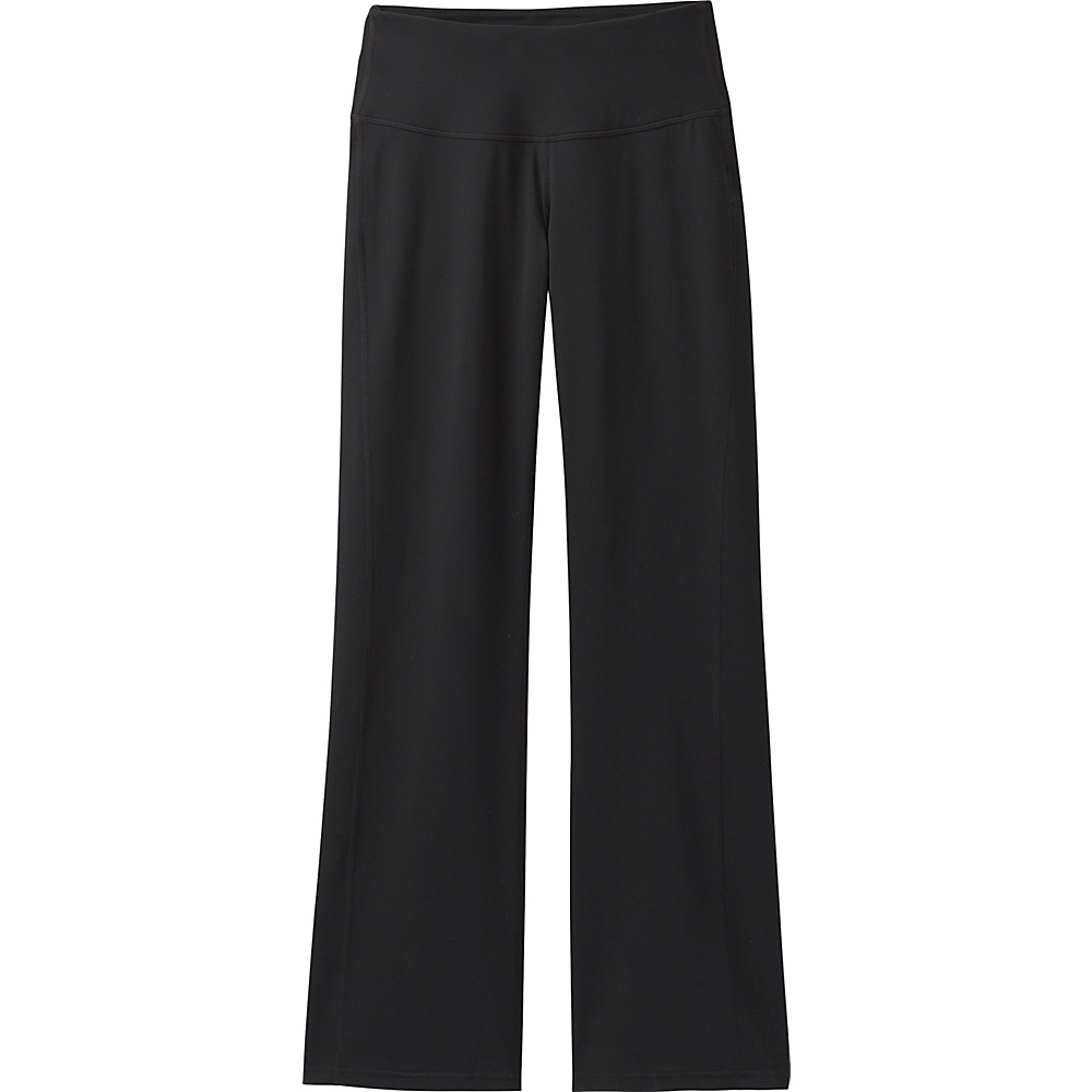 PrAna Vivica Pant - Short Inseam S - Black - PrAna Womens Apparel - Apparel & Footwear, Women's Apparel
