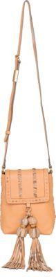 Foley + Corinna Sarabi Phone Bag Candied Peach - Foley + Corinna Leather Handbags