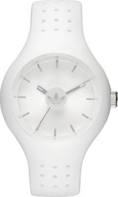 adidas watches adidas watches Ipswich Three-Hand Watch White - adidas watches Watches