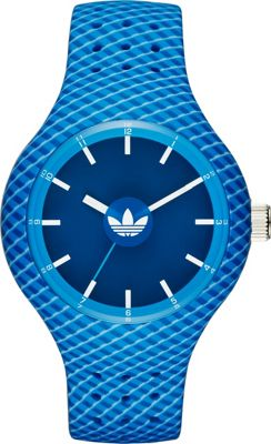 adidas watches adidas watches Ipswich Three-Hand Watch Blue - adidas watches Watches