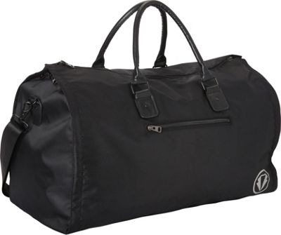 BOBO Active PerForm Duffel Bag Black - BOBO Active Garment Bags