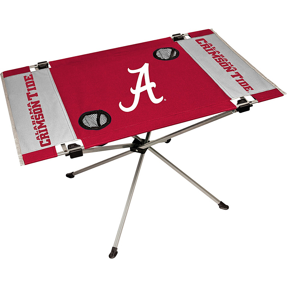 Rawlings Sports NCAA Enzone Table Alabama Rawlings Sports Outdoor Accessories