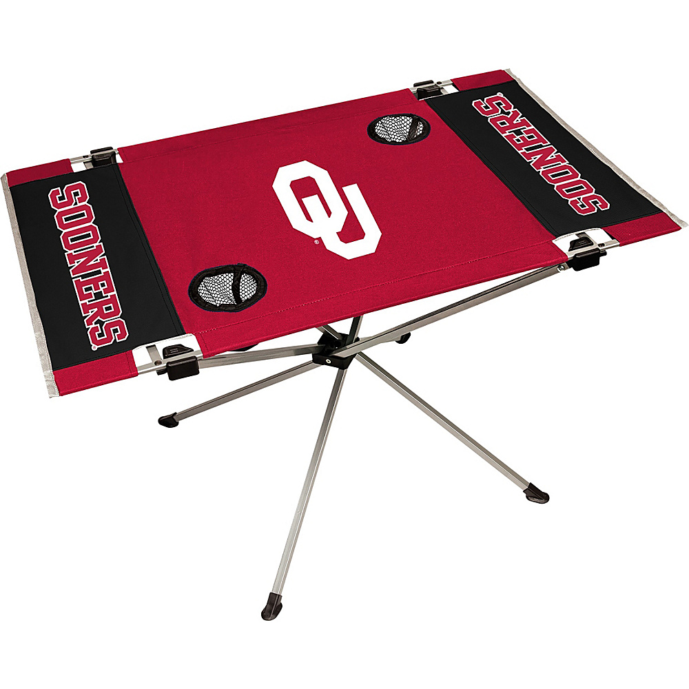 Rawlings Sports NCAA Enzone Table Oklahoma Rawlings Sports Outdoor Accessories