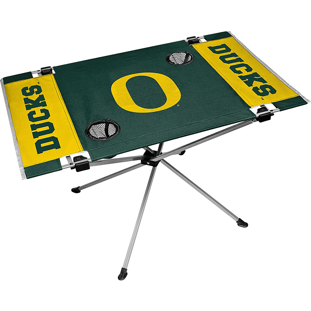 Rawlings Sports NCAA Enzone Table Oregon Rawlings Sports Outdoor Accessories