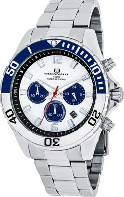 Oceanaut Watches Oceanaut Watches Men's Sevilla Watch White - Oceanaut Watches Watches
