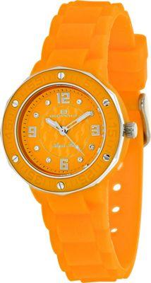 Oceanaut Watches Women's Acqua Star Watch Orange - Oceanaut Watches Watches