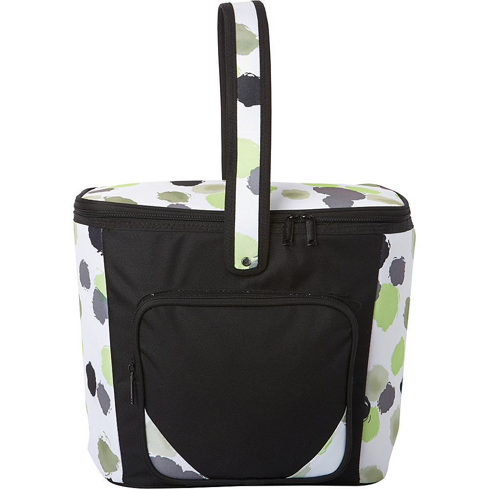 Goodhope Bags Picnic Cooler Lime Green Goodhope Bags Travel Coolers