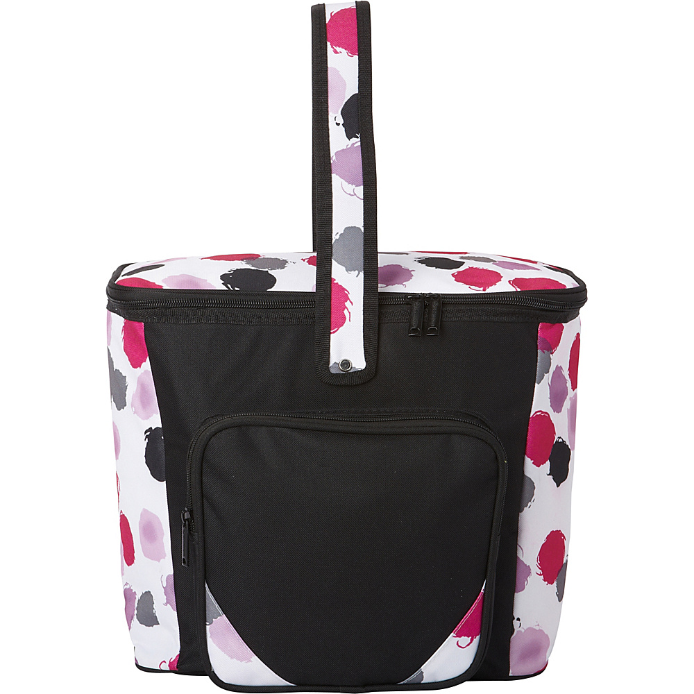 Goodhope Bags Picnic Cooler Pink Goodhope Bags Travel Coolers