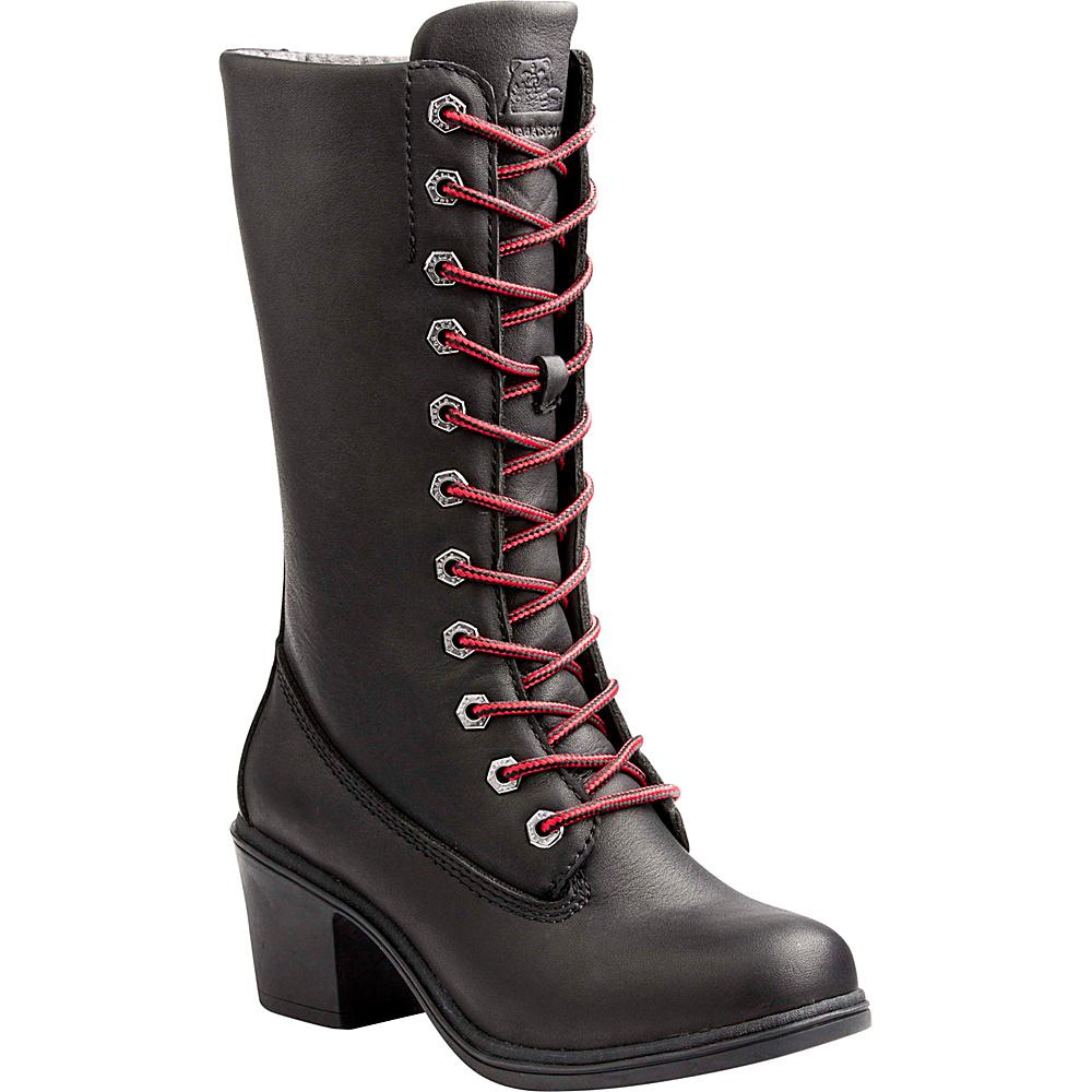 Kodiak Nicole Boot 5 - Black - Kodiak Womens Footwear - Apparel & Footwear, Women's Footwear