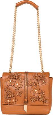 Foley + Corinna Dahlia Crossbody Honey Brown - Foley + Corinna Leather Handbags