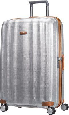Samsonite Black Label Lite Cube DLX 28 inch Hardside Spinner Aluminium - Samsonite Black Label Large Rolling Luggage