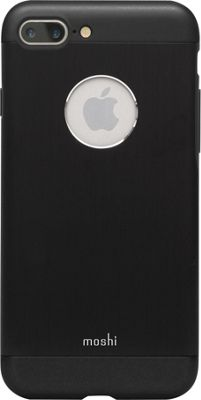 MOSHI Armour iPhone 7 Plus Phone Case Black - MOSHI Electronic Cases