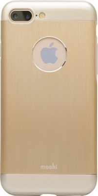 MOSHI Armour iPhone 7 Plus Phone Case Gold - MOSHI Electronic Cases