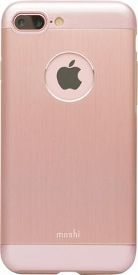 MOSHI Armour iPhone 7 Plus Phone Case Rose Gold - MOSHI Electronic Cases