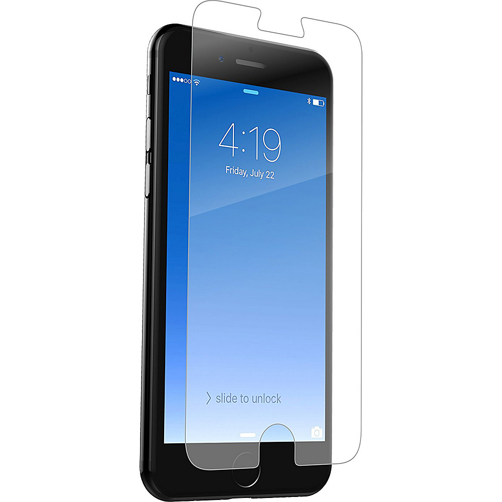 Zagg Invisibleshield Iphone