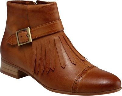 Vicenzo Footwear Bahati Flat Heel Ankle Women Leather Boots 7 - Brown - Vicenzo Footwear Women's Footwear