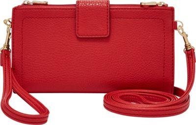 Relic Dylan Checkbook Cherry Blossom - Relic Designer Handbags