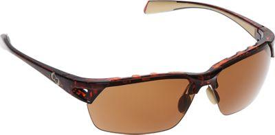 Native Eyewear Eastrim Sunglasses Maple Tort with Polarized Brown - Native Eyewear Eyewear