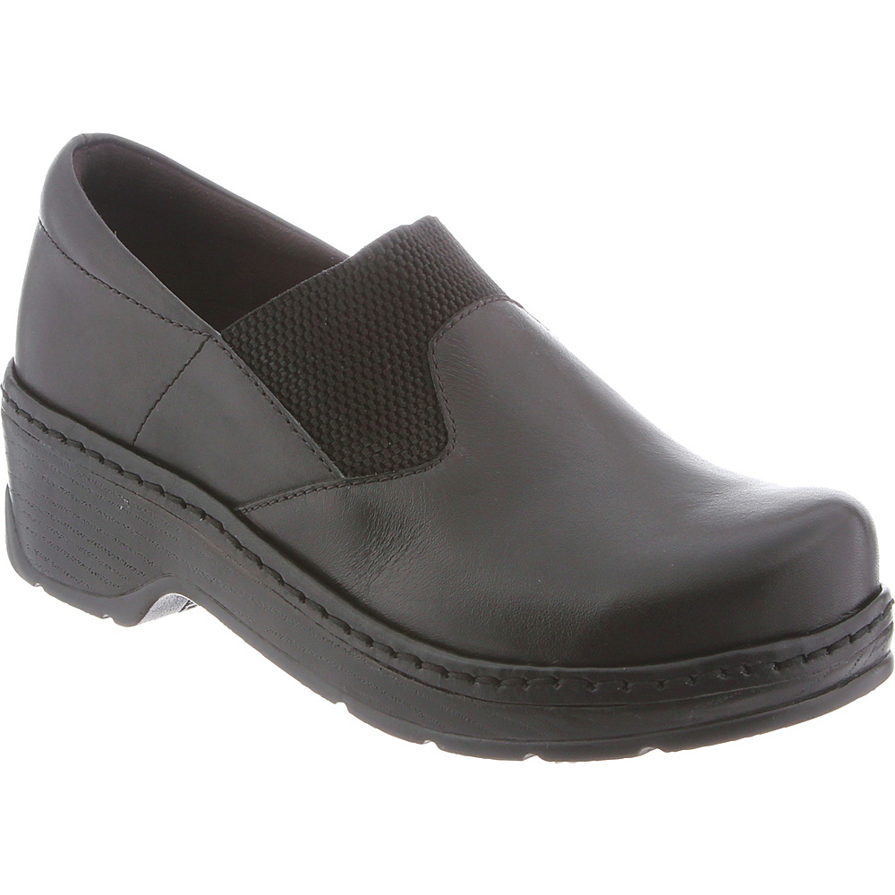 KLOGS Footwear Womens Imperial 7 - W (Wide) - Black Kpr - KLOGS Footwear Womens Footwear - Apparel & Footwear, Women's Footwear