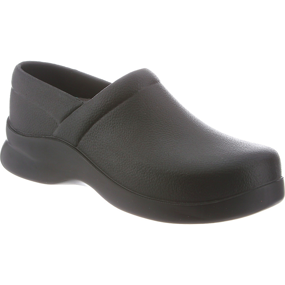 KLOGS Footwear Womens Boca 8 - N (Narrow) - Black - KLOGS Footwear Womens Footwear - Apparel & Footwear, Women's Footwear
