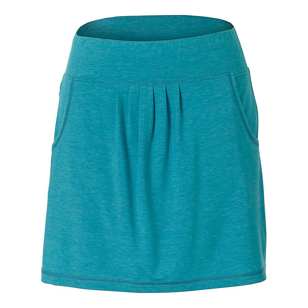 Royal Robbins Womens Essential Tencel Pocket Skirt XS - Pinyon - Royal Robbins Womens Apparel - Apparel & Footwear, Women's Apparel