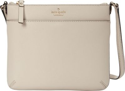kate spade new york Cameron Street Tenley Crossbody Tusk - kate spade new york Designer Handbags