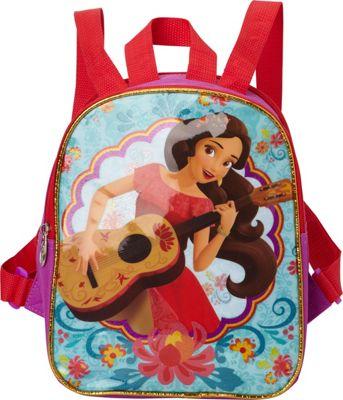 Disney Elena Double Sided Mini Backpack Purple - Disney School & Day Hiking Backpacks