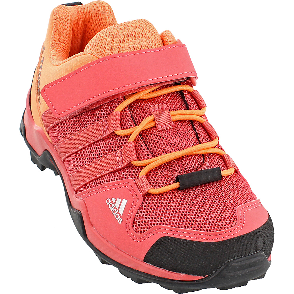 adidas outdoor Kids Terrex AX2R CF Shoe 13.5 (US Kids) - Tactile Pink/Tactile Pink/Easy O - adidas outdoor Mens Footwear - Apparel & Footwear, Men's Footwear