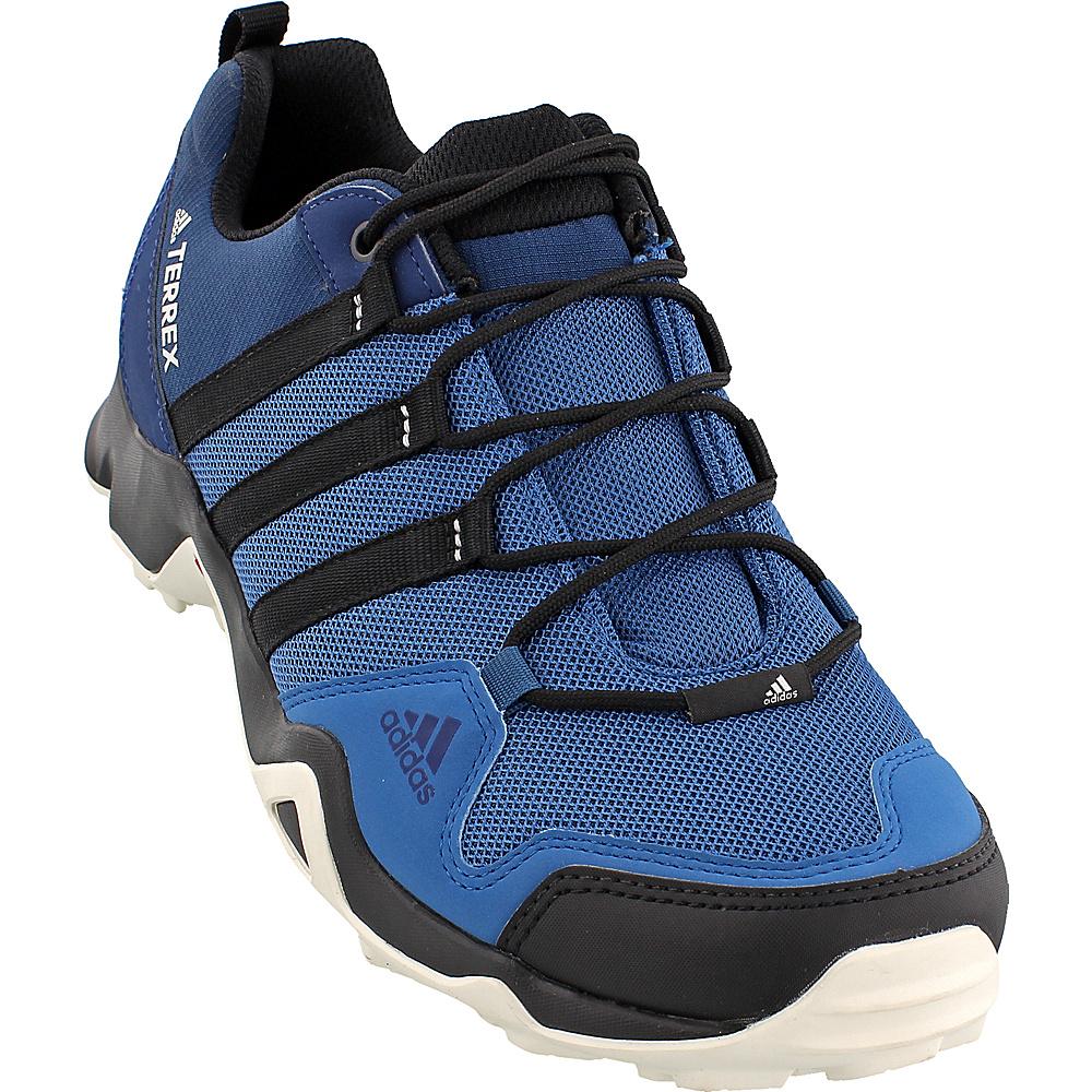 adidas outdoor Mens Terrex AX2R Shoe 6.5 - Core Blue/Black/Mystery Blue - adidas outdoor Mens Footwear - Apparel & Footwear, Men's Footwear