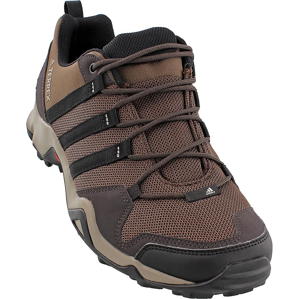 adidas outdoor Mens Terrex AX2R Shoe 8 - Brown/Black/Night Brown - adidas outdoor Mens Footwear - Apparel & Footwear, Men's Footwear