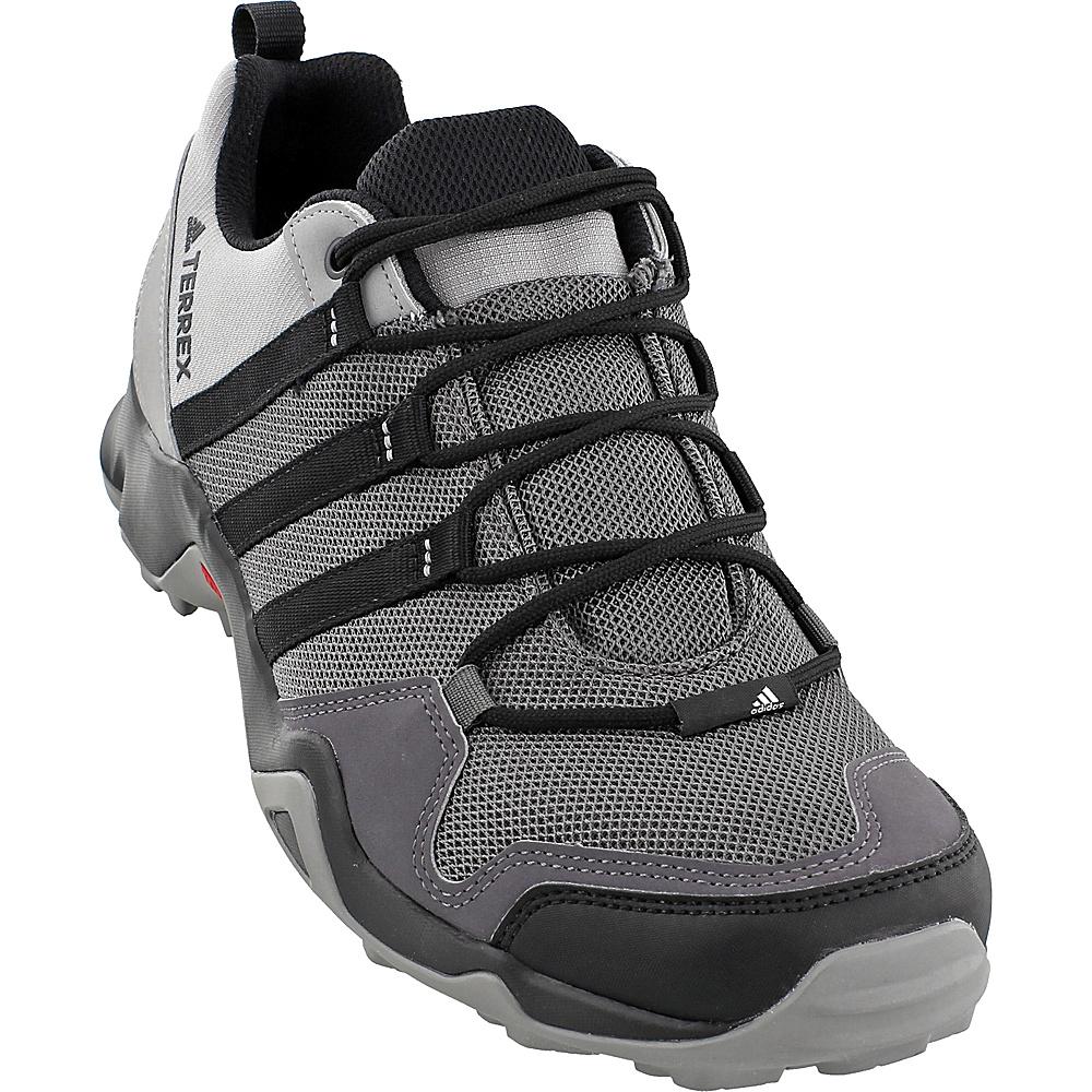 adidas outdoor Mens Terrex AX2R Shoe 6 - Granite/Black/Ch Solid Grey - adidas outdoor Mens Footwear - Apparel & Footwear, Men's Footwear