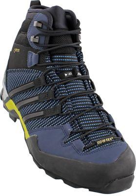 Adidas outdoor Mens Terrex Scope High GTX Shoe 9 - Core B...