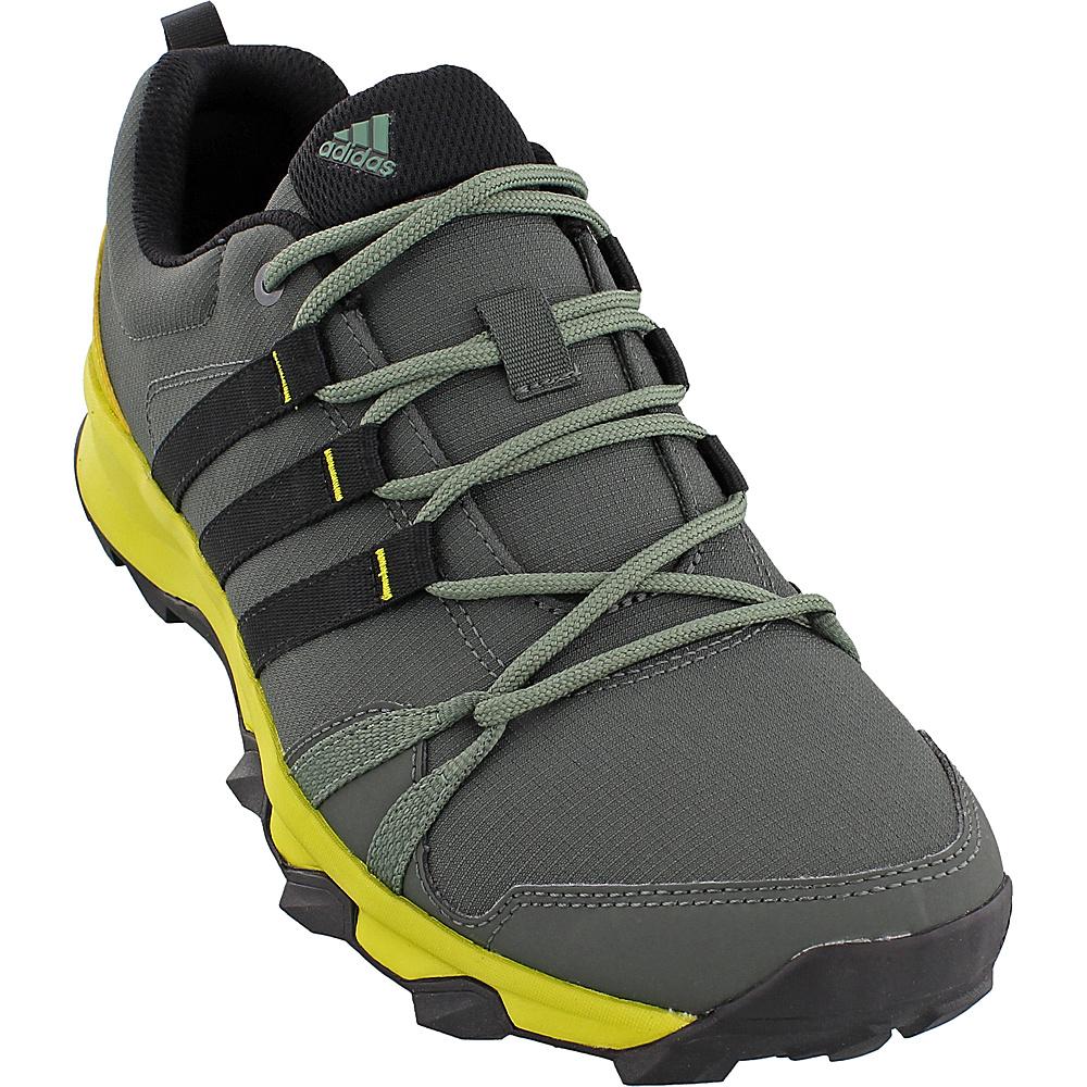 adidas outdoor Mens Tracerocker Shoe 11 - Utility Ivy/Black/Unity Lime - adidas outdoor Mens Footwear - Apparel & Footwear, Men's Footwear