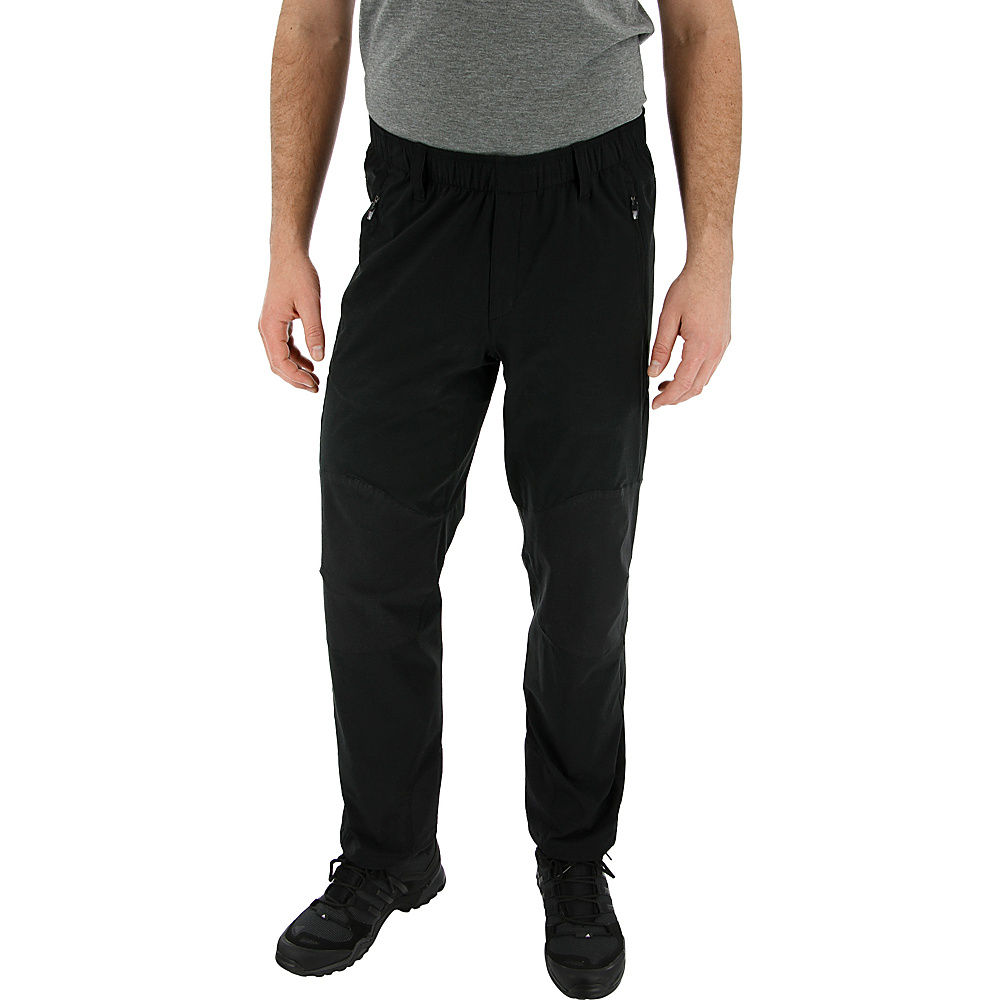 adidas outdoor Mens Terrex Multi Pant 30 - Black/Black - adidas outdoor Mens Apparel - Apparel & Footwear, Men's Apparel