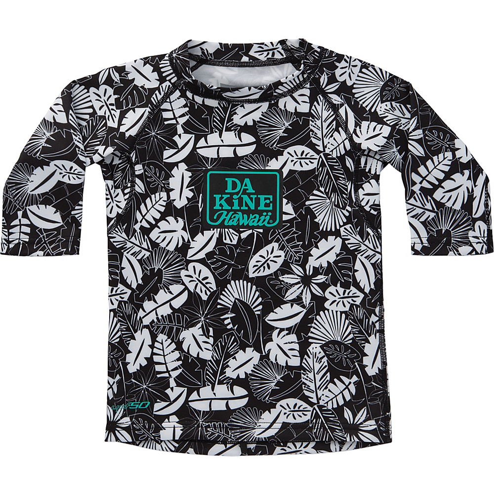 DAKINE Toddler Girls Snug Fit Long Sleeve 2T - Inkwell - DAKINE Womens Apparel - Apparel & Footwear, Women's Apparel