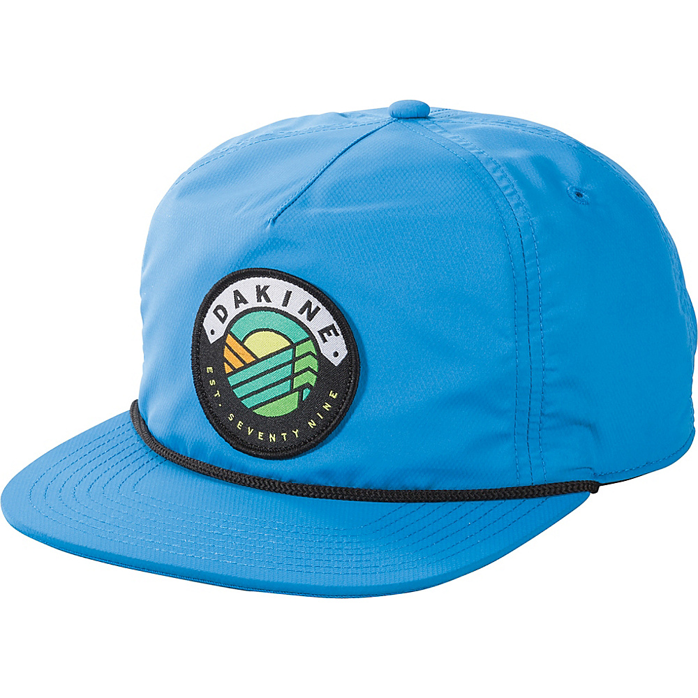 DAKINE Landscape Hat One Size - Blue - DAKINE Hats - Fashion Accessories, Hats