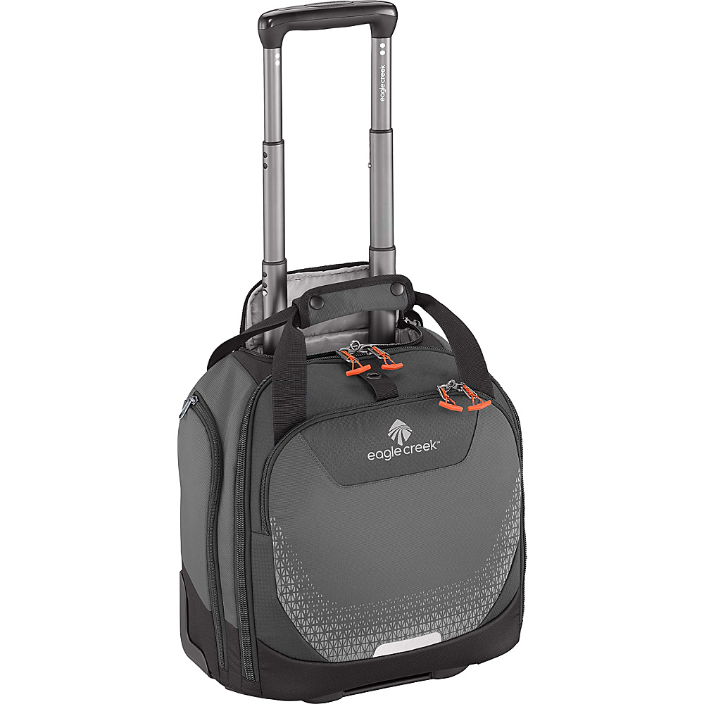 Eagle Creek Expanse Wheeled Tote Carry-On Stone Grey - Eagle Creek Softside Carry-On - Luggage, Softside Carry-On