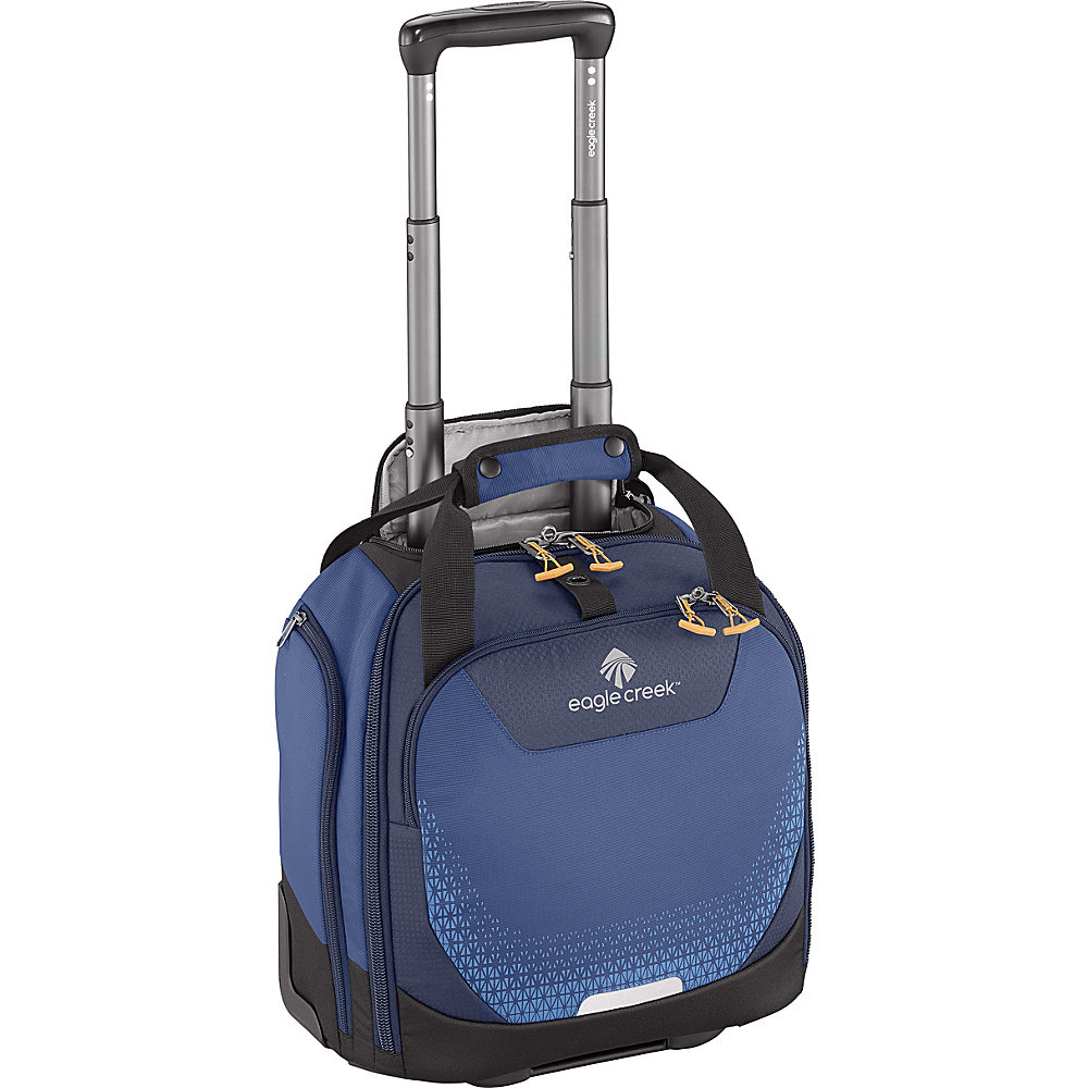 Eagle Creek Expanse Wheeled Tote Carry-On Twilight Blue - Eagle Creek Softside Carry-On - Luggage, Softside Carry-On