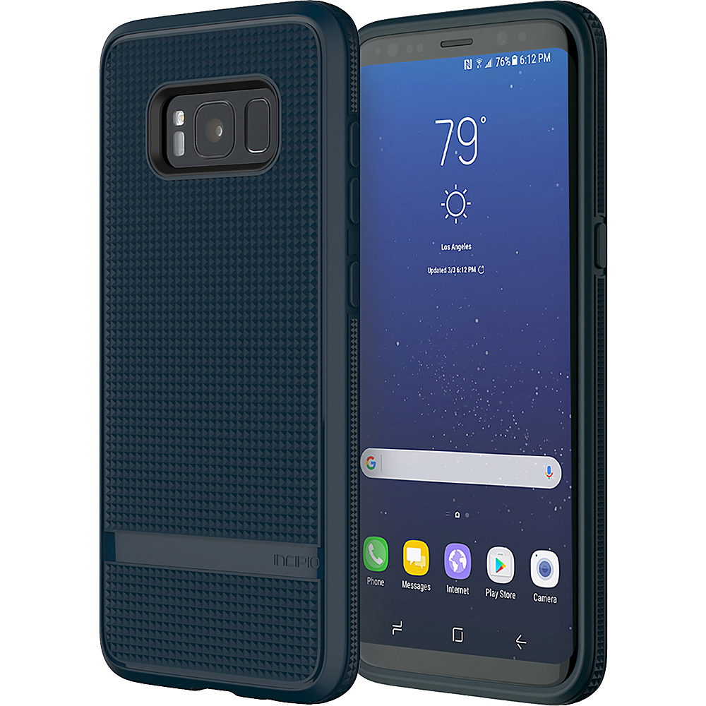 Incipio NGP Advanced for Samsung Galaxy S8 Deep Navy - Incipio Electronic Cases - Technology, Electronic Cases