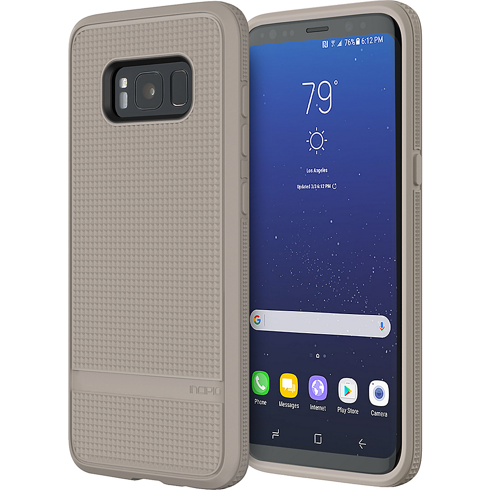 Incipio NGP Advanced for Samsung Galaxy S8 Sand - Incipio Electronic Cases - Technology, Electronic Cases
