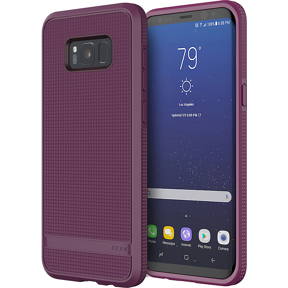 Incipio NGP Advanced for Samsung Galaxy S8+ Plum - Incipio Electronic Cases - Technology, Electronic Cases