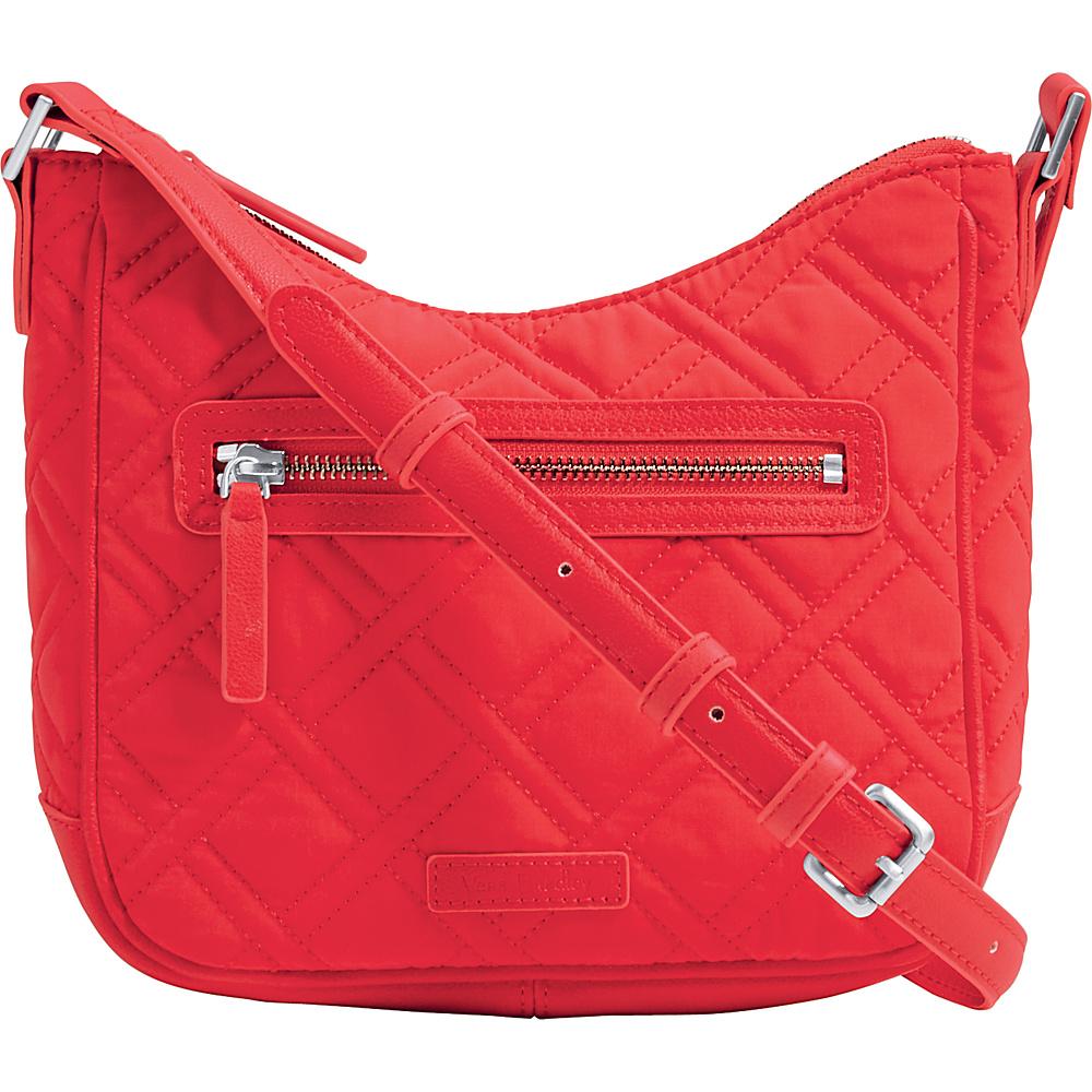 Vera Bradley Mini Vivian Crossbody - Retired Prints Canyon Sunset - Vera Bradley Fabric Handbags - Handbags, Fabric Handbags